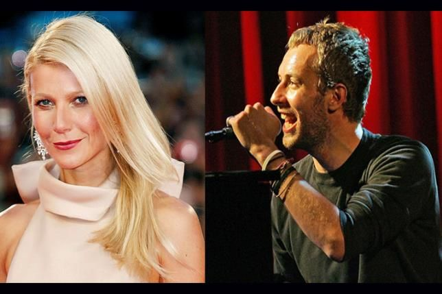 Gwyneth Paltrow y Chris Martin, San Valentín juntos... ¿estará celosa Jennifer Lawrence?