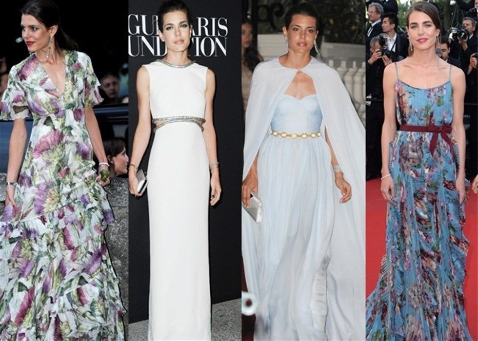 Carlota Casiraghi: 30 años en 30 looks