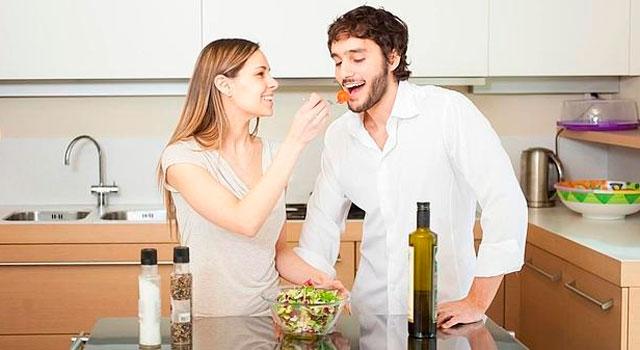 Preguntas íntimas para conocer a tu pareja